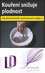 LD SSL Violet         F    117.00k
