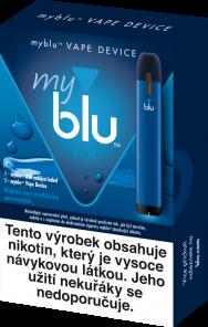 VYPE zarizeni ePen3 BLUE     399.-