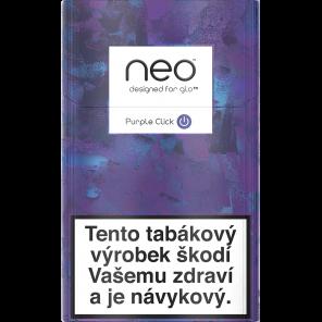 NEO nove PURPLE CLICK          85.0