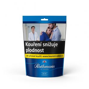 Tabak Rothmans 55g BLUE   279 *30
