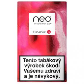 NEO nove Scarlet Click         85.0
