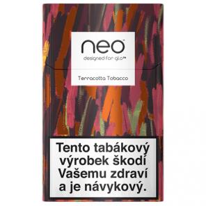 NEO nove Terracotta Tobacco    85.0