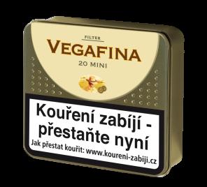 Vegafina MINI 20ks AROMA   zl.  160
