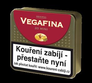Vegafina MINI 20ks Original c. 160