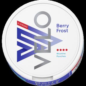VELO Berry Frost 10.9mg oooo104 *5*