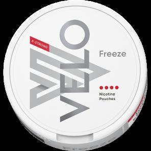 VELO Freeze 11mg oooo    110kc  *5*