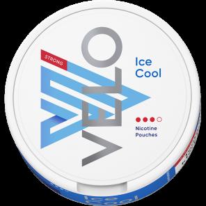 VELO Ice Cool 10mg ooo.   110kc *5*