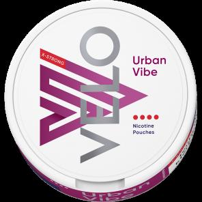VELO Urban Vibe 15mg ooooo.110kc*5*