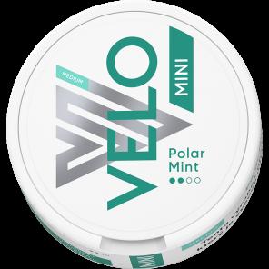 VELO Polar Mint 6mg oo..  110kc *5*