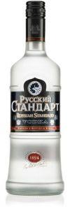 Vodka russkij Standard org. 3L 40%