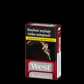 West PLUS RED         Fb  115.00Kc