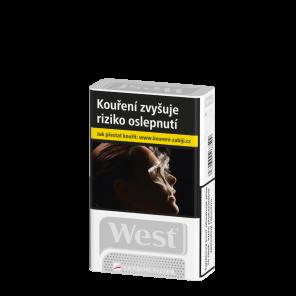 West PLUS SILVER      Fb  115.00Kc
