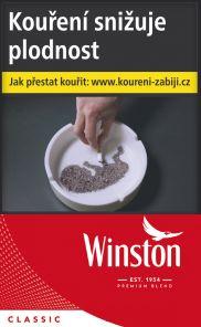 Winston KS RED      F   116.00Kc