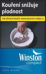 Winston COMPACT         F   112.00