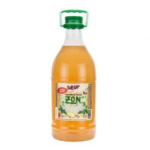 ZON sirup 3l kanystr Bezinka    *4*