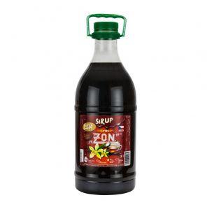 ZON sirup 3l kanystr rum+vanilka