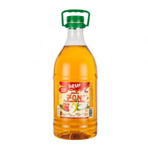 ZON sirup 3l kanystr Jablko     *4*